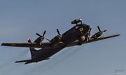 Máy bay tuần thám Nga diễn tập diệt tàu ngầm
