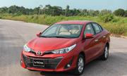 Tháng 10, người Việt mua nhiều ôtô nhất từ đầu 2018