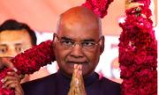 Tổng thống Ấn Độ sắp thăm Việt Nam