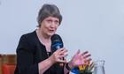 Helen Clark - 'bà đầm thép' ba lần làm thủ tướng New Zealand