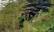 Thi thể nữ cháy đen trong bụi rậm ở Đồng Nai