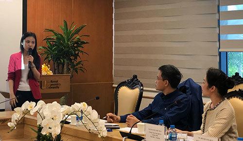 Giới trẻ 9X Việt thể hiện tài năng khởi nghiệp bằng công nghệ 4.0