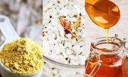 Có phải mật ong trộn bột sắn thành chất độc chết người?