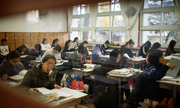 Hàn Quốc chuẩn bị cho kỳ thi đại học 'sinh tử'