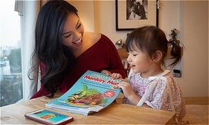 Ứng dụng học Toán chuẩn Mỹ cho trẻ ra mắt tại Việt Nam