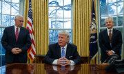 Mối bất hòa trong Nhà Trắng vì chiến tranh thương mại với Trung Quốc