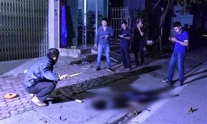 Lào Cai bắt nhóm giết người sau 2 giờ gây án