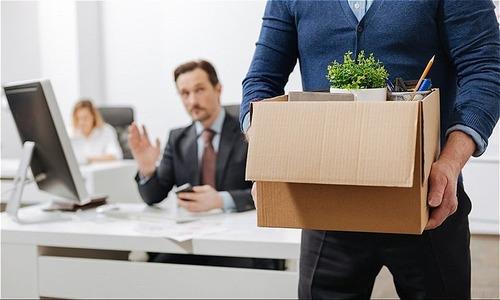 Công ty lớn mạnh nhưng tôi vẫn nghỉ việc vì sếp hắt hủi - đúng hay sai?