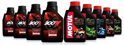 Dầu nhớt Motul được tin dùng tại thị trường Việt Nam