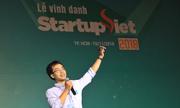 Datamart giành giải quán quân Startup Việt 2018