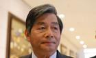 Cựu Bộ trưởng Kế hoạch Đầu tư Bùi Quang Vinh bị đề nghị kỷ luật