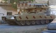 Syria sử dụng 'pháo phản lực quái vật' diệt IS
