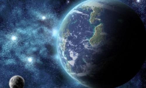 Bão vật chất tối sẽ giúp giới nghiên cứu khám phá thành phần bí ẩn chiếm phần lớn vũ trụ. Ảnh: Epeak World News.