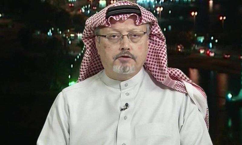 Mỹ trừng phạt 17 quan chức Arab Saudi liên quan đến vụ giết nhà báo