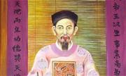 Chu Văn An - người thầy chuẩn mực muôn đời của Việt Nam