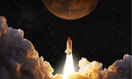 Tên lửa hạt nhân của Nga có thể tái sử dụng nhiều lần. Ảnh: iStock.