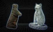 Mộ cổ Ai Cập chứa hàng chục xác ướp mèo 6.000 năm