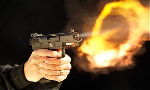 Cô gái trúng đạn ở Phú Yên: CSGT khi nào được nổ súng?