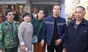 Người đàn ông Trung Quốc đoàn tụ gia đình thất lạc 8 năm nhờ video trên mạng