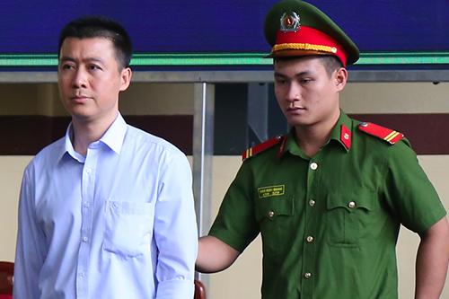 Phan Sào Nam tin việc kinh doanh game bài được bảo kê