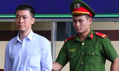 Phan Sào Nam tin tưởng được công an bảo kê kinh doanh game bài