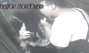 Kẻ thích 'ăn' tóc phụ nữ ở Đài Loan bị bắt
