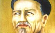 Thầy giáo mù Nguyễn Đình Chiểu - bậc tôn sư của đất phương Nam