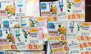 Người đàn ông ở Tây Ninh trúng thưởng 80 tờ vé số