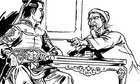 Nguyễn Thiếp - nhà sư phạm quyết tâm cải cách giáo dục