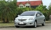 Định giá Toyota Vios 2009?