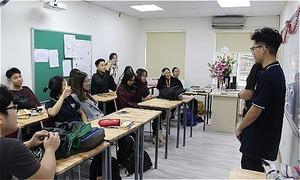 Cô giáo mạnh dạn đổi mới hình thức đánh giá môn học Giáo dục công dân