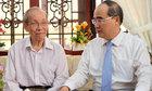 GS Trần Hồng Quân: 'Hàng chục năm rồi, người thầy vẫn còn quá khổ'