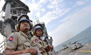 Campuchia khẳng định không cho Trung Quốc xây căn cứ hải quân trên lãnh thổ