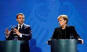 Macron kêu gọi Đức cùng 'vượt qua cấm kỵ' để cải cách châu Âu