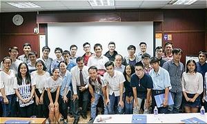 Đại học Hoa Sen tuyển sinh chuyên viên Công nghệ phần mềm