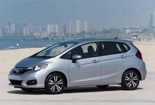 9 mẫu xe tốt nhất giá dưới 20.000 USD tại Mỹ - 8