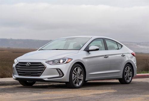 9 mẫu xe tốt nhất giá dưới 20.000 USD tại Mỹ - 3