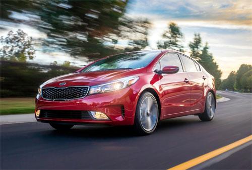 9 mẫu xe tốt nhất giá dưới 20.000 USD tại Mỹ - 4