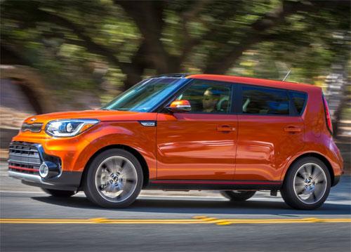 9 mẫu xe tốt nhất giá dưới 20.000 USD tại Mỹ - 1