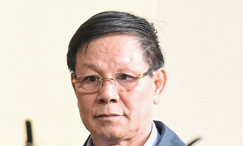 Lời khai hàng tháng biếu ông Phan Văn Vĩnh 200.000 USD