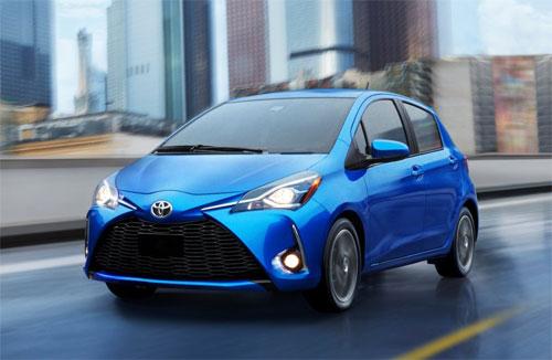 9 mẫu xe tốt nhất giá dưới 20.000 USD tại Mỹ - 6