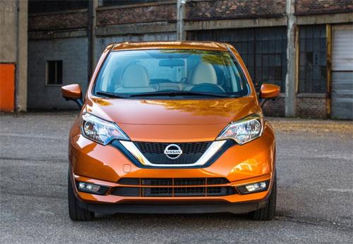 9 mẫu xe tốt nhất giá dưới 20.000 USD tại Mỹ - 7