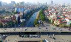 12 cầu vượt hơn 3.000 tỷ đồng ở Hà Nội