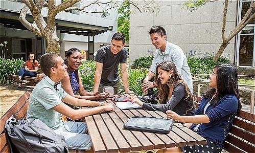Hội thảo và thi tuyển vào Đại học New South Wales