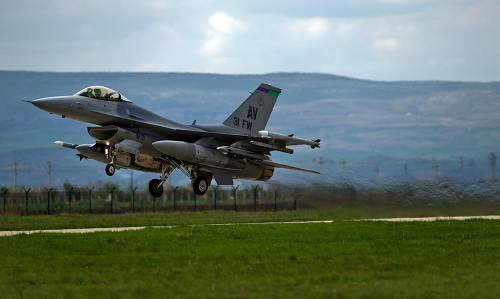 Slovakia mua F-16 Mỹ nhằm đoạn tuyệt với tiêm kích Nga
