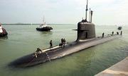 Cựu thủ tướng Malaysia bị thẩm vấn vì thương vụ mua tàu ngầm Pháp