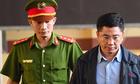 Nguyễn Văn Dương phản bác 'lời khai sai sự thật' của cục trưởng C50
