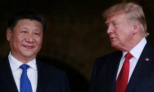 Chiến thuật có thể khiến Trung Quốc 'tự bắn vào chân' trong đòn thương mại với Mỹ