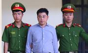 Nguyễn Văn Dương: Dù mức án nào cũng chấp nhận