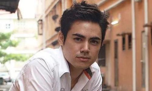 Milson từng được bầu chọn là chàng trai trong mơ của các cô gái Australia. Ảnh: Straits Times.
